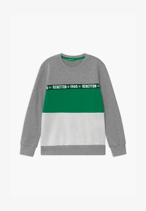 BASIC BOY - Sweater - grey