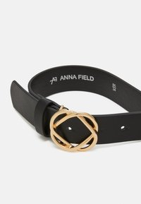Anna Field - Belt - black - 2