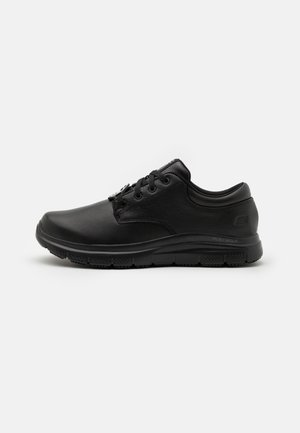 FLEX ADVANTAGE SR FOURCHE - Casual lace-ups - black