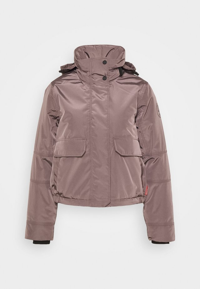 WOMENS INSULATED ANORAK - Giacca invernale - lough