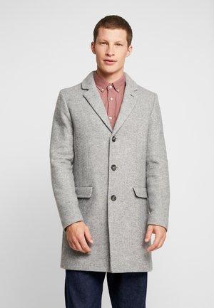 CIPOOL - Cappotto classico - light grey