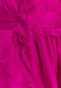 Marchesa - Occasion wear - fuchsia - 8