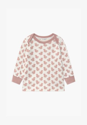 TIMBER BABY - Long sleeved top - pink