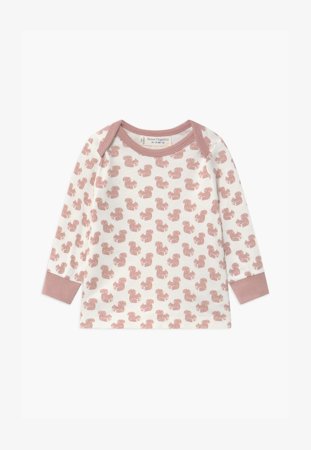 TIMBER BABY - Longsleeve - pink