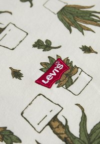 Levi's® - ORIGINAL TEE - T-shirt basic - nephrite olive night - 3
