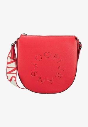 GIRO STELLA - Across body bag - red