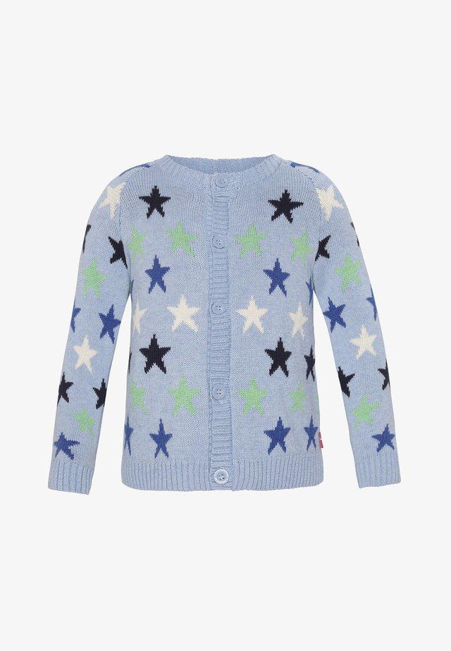 RYAN - Vest - light blue star