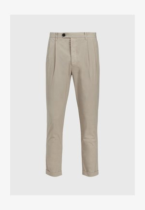 BENGAL - Trousers - beige