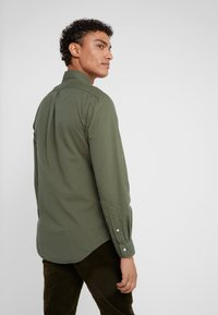 Polo Ralph Lauren - SLIM FIT - Hemd - defender green - 2