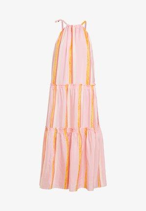AMIRRA DRESS - Vapaa-ajan mekko - pink/multi