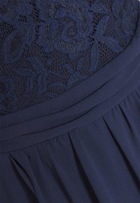 Nly by Nelly - MAKE ME HAPPY GOWN - Suknia balowa - navy - 2