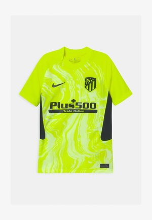 ATLETICO MADRID UNISEX - Club wear - volt/black