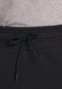 Napapijri - MERT - Pantalones deportivos - black - 5