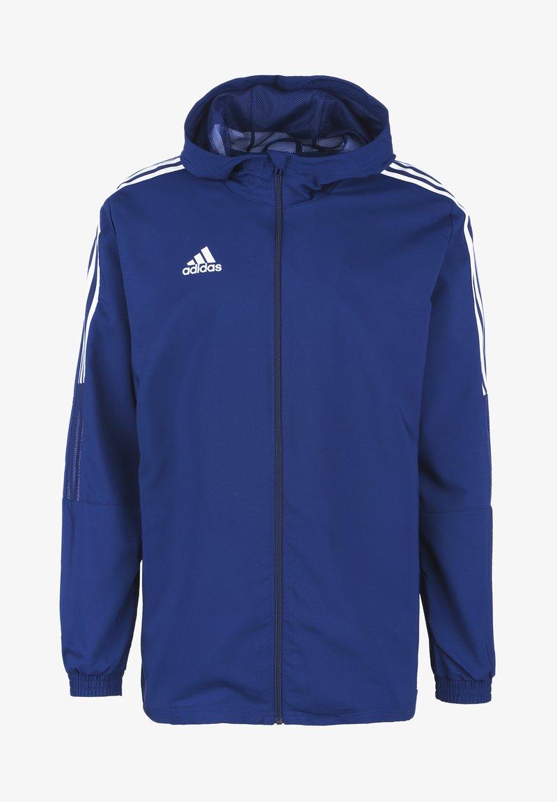 adidas Performance - Chaqueta de entrenamiento - team royal blue