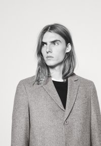 DRYKORN - BLACOT - Klasický kabát - beige - 4