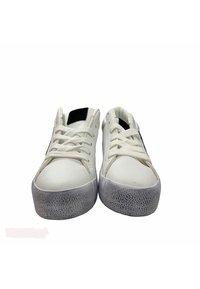 TRECE MODA - Zapatillas - blanco - 2