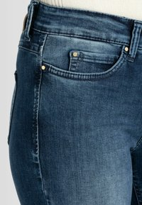 MAC - DREAM AUTHENTIC - Jeans Skinny Fit - blau - 8