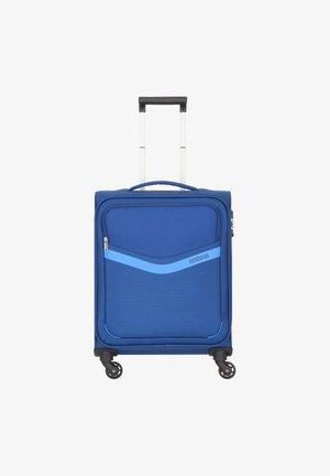 SPRINGWAVE - Trolley - dark blue/light