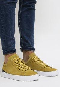 Blackstone - Sneakers - yellow - 2