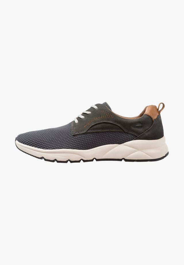 RUN - Sneakers laag - slate