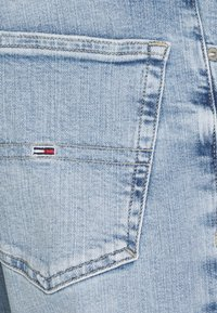 Tommy Jeans - AUSTIN SLIM TAPERED - Slim fit jeans - denim - 3