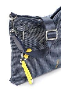 SURI FREY - MARRY - Across body bag - blue - 4