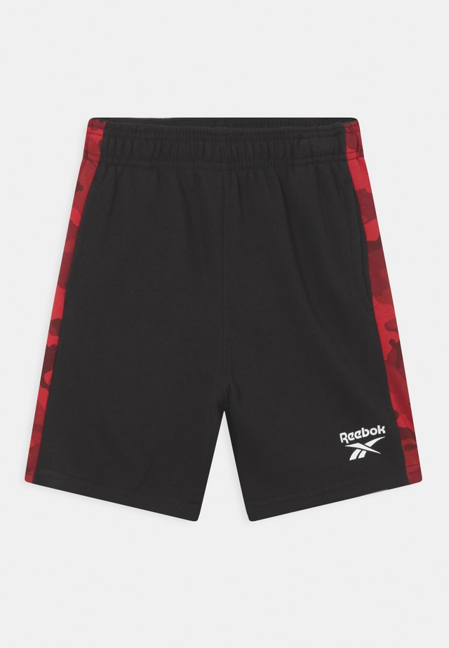 CAMO - Trainingsbroek - red