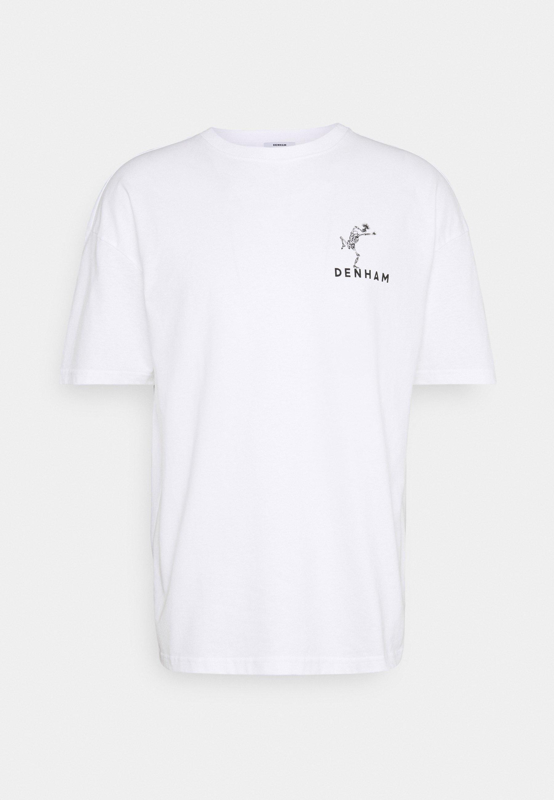 Men HARROW TEE - Print T-shirt