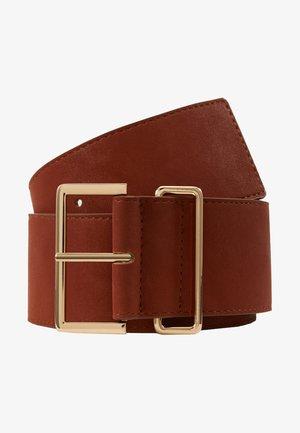 ADDISON BELT - Waist belt - rust