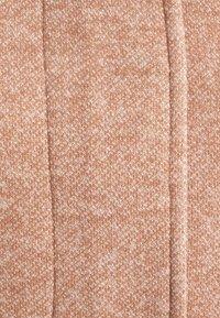Vero Moda - VMVERODONA - Classic coat - mocha mousse melange - 6