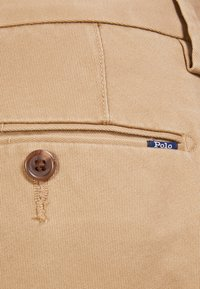 Polo Ralph Lauren - Trousers - luxury tan - 4