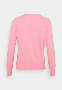 Marks & Spencer London - CREW - Cardigan - light pink - 1