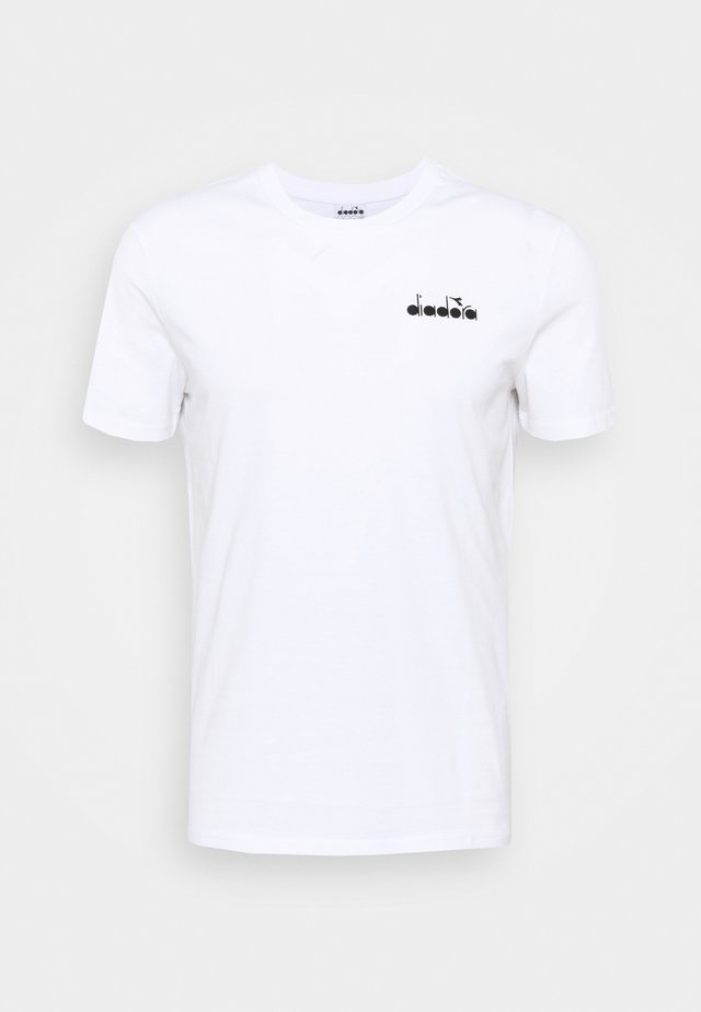 CORE - T-shirt basique - optical white