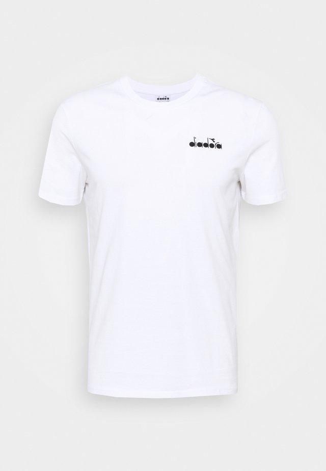 CORE - T-shirt basic - optical white