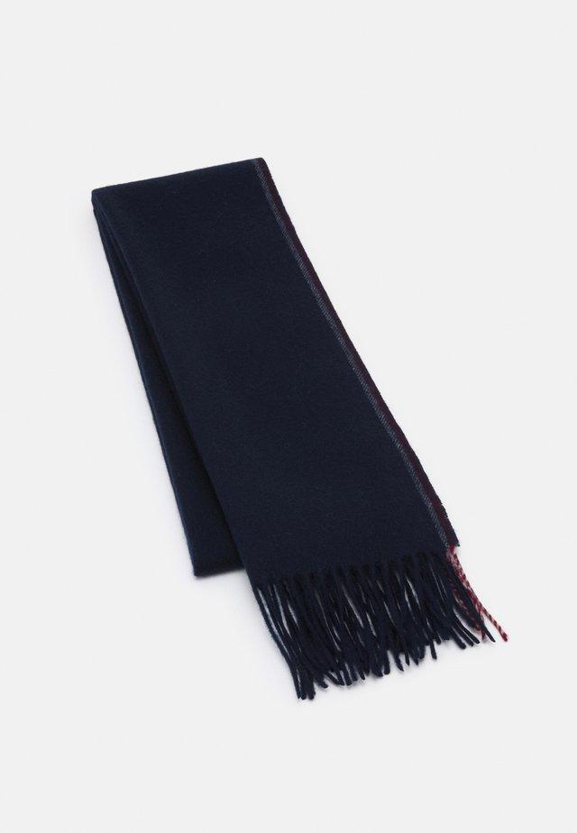 JACSIMON SCARF - Šála - dark blue