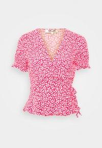Diane von Furstenberg - EMILIA - Blouse - pink - 0
