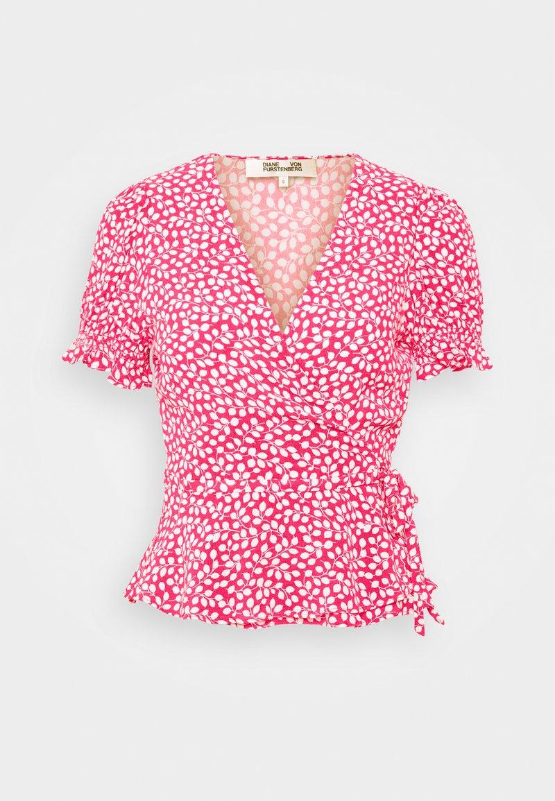 Diane von Furstenberg - EMILIA - Blouse - pink