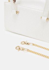 Forever New - MINDY MINI BAG - Handbag - white - 3