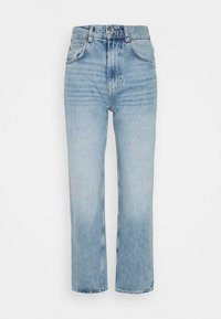 Gina Tricot Petite - 90S HIGHWAIST - Relaxed fit jeans - light vintage - 0