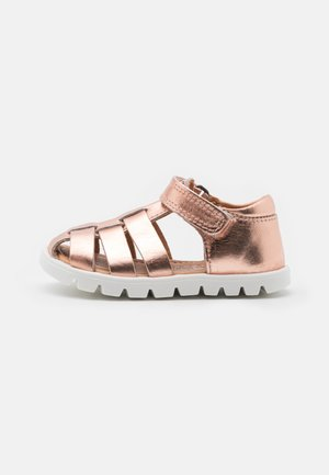 CARLO UNISEX - Sandals - rose gold