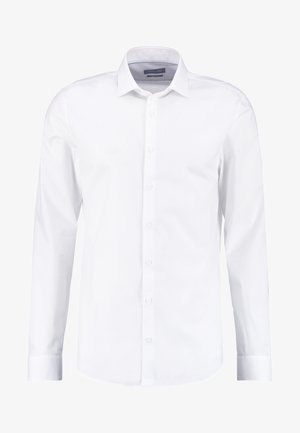 PARMA SLIM FIT - Formal shirt - white