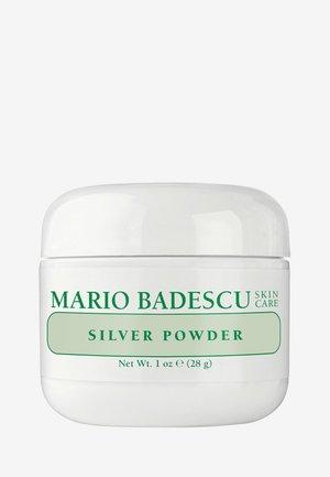 SILVER POWDER - Detergente - -