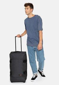 Eastpak - INIMINI  - Wheeled suitcase - blue - 1