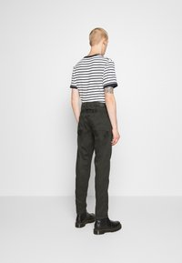 G-Star - LOIC RELAXED - Relaxed fit jeans - asfalt - 2