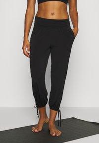 Onzie - PANT - Trousers - black - 0
