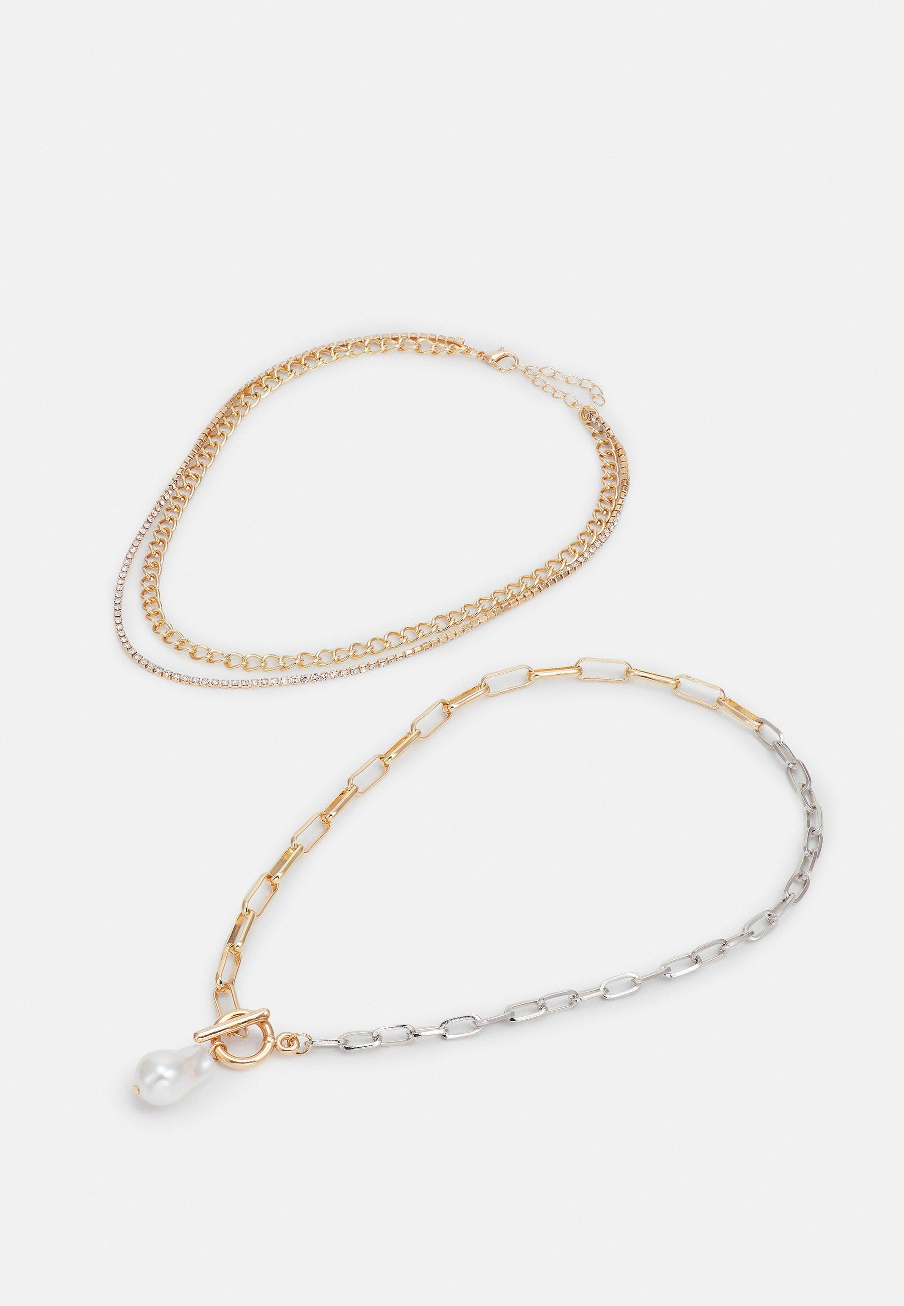 Damen BANU 2 PACK - Halskette