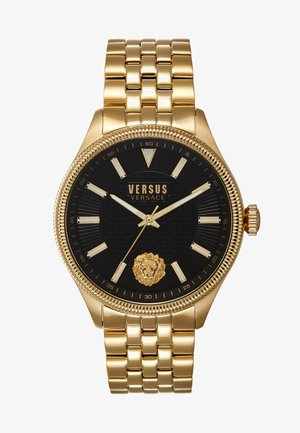 COLONNE - Horloge - gold-coloured