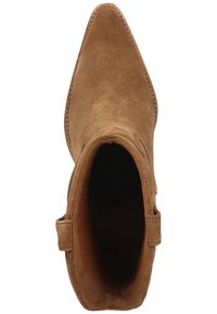 Bronx - Ankle boots - dark natural - 1