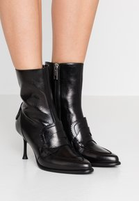 Sportmax - RIBES - Classic ankle boots - nero - 0
