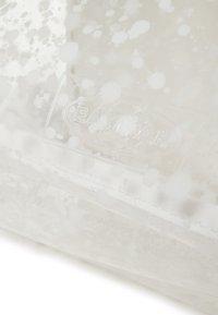 Eastpak - CRYSTAL CLEAR - Rucksack - splash white - 3